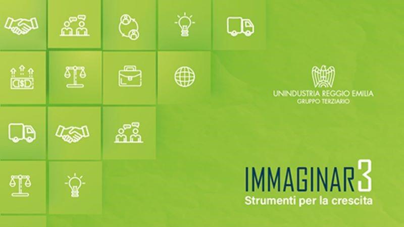 Immaginar3, strumenti per la crescita: Reti e Aggregazioni, III incontro