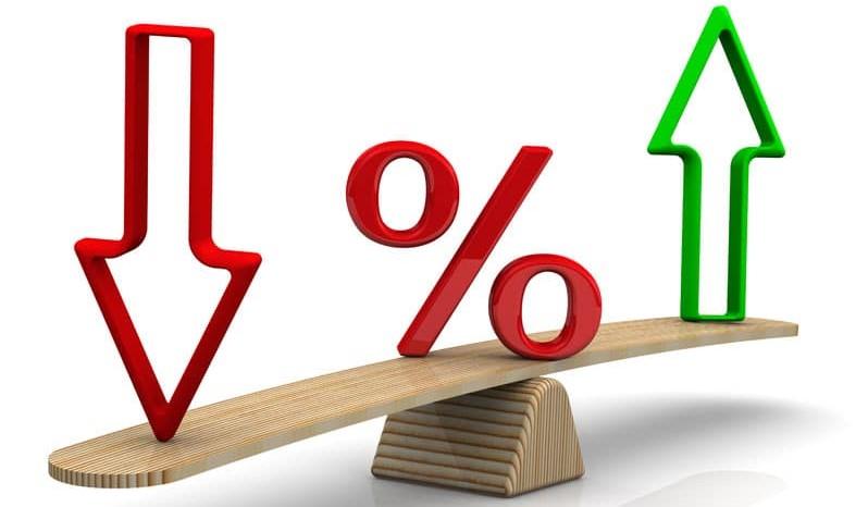 Tassi di interesse effettivi globali medi ai fini della legge sull'usura 1° Ottobre - 31 Dicembre 2021