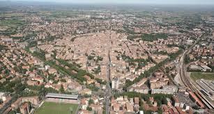 Comune di Reggio Emilia – Piano Urbanistico Generale