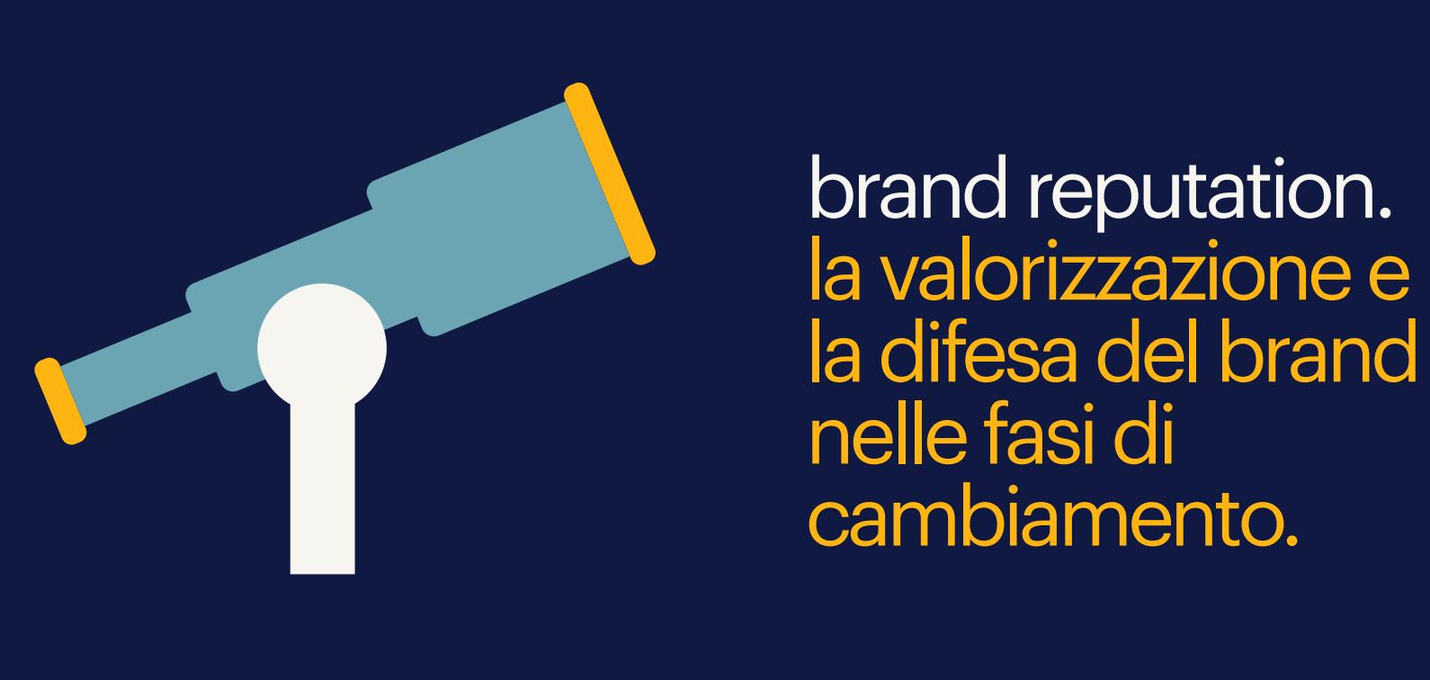 Randstad: Brand reputation. La valorizzazione e la difesa del brand nelle fasi di cambiamento