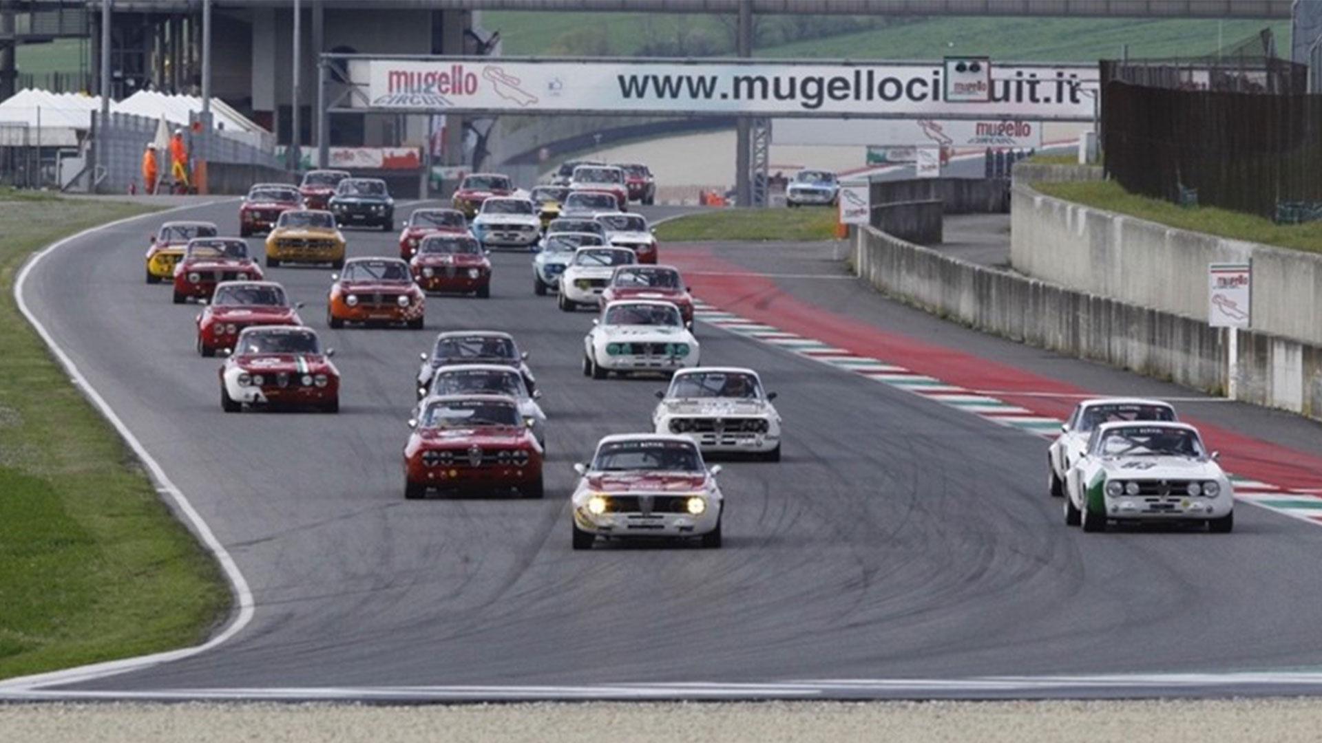 Canossa Events annuncia la costituzione di Canossa Racing