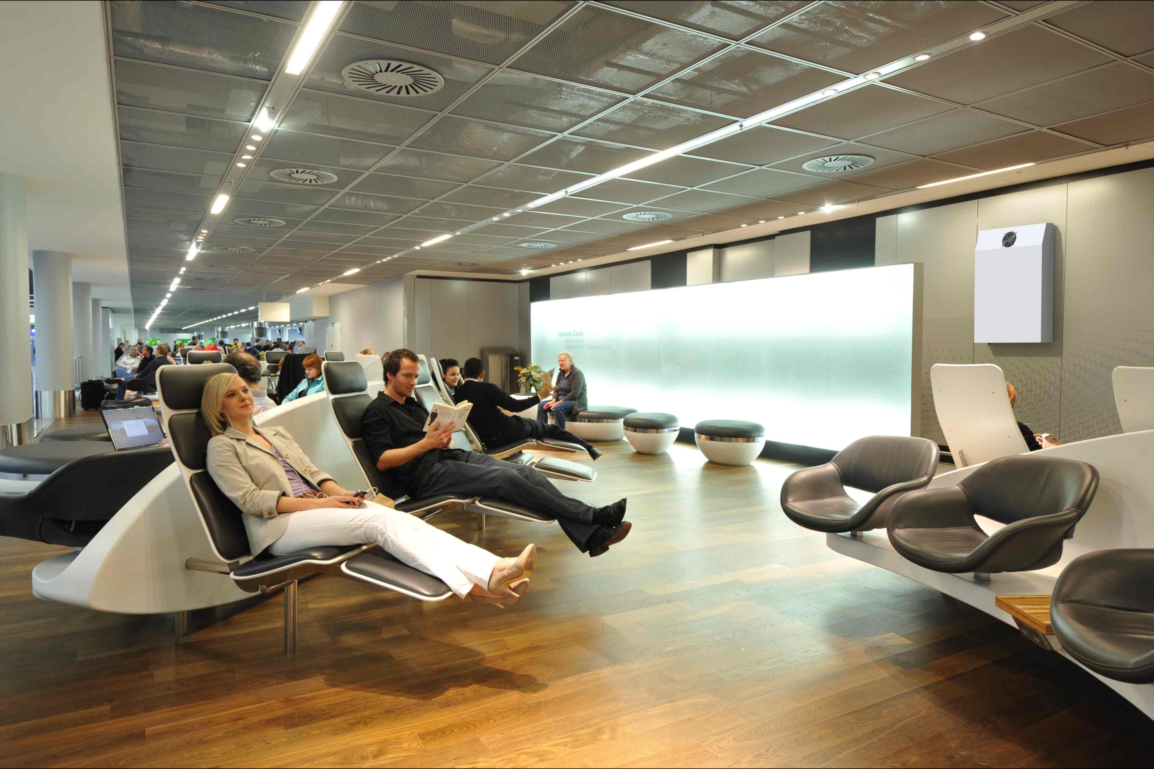 MO-EL lancia la nuova linea EIR SAN: sanificazione ambientale con raggi UV-C
