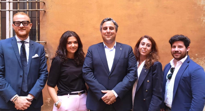 Luca Vettorello nominato Vice Presidente dei Giovani Imprenditori dell'Emilia-Romagna