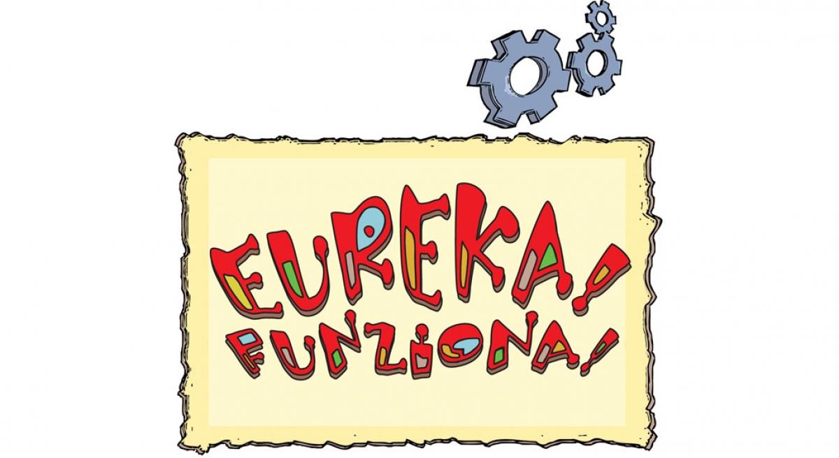 Eureka! Funziona! Progetto di orientamento