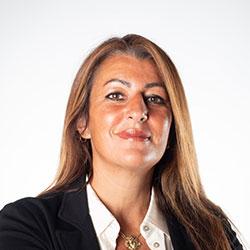 Silvia Margaria