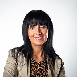 Cristina Antonini
