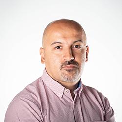 Luca Aldrovandi