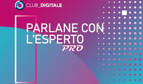 Parlane con l'esperto! PRO - La protezione della proprietà intellettuale ed industriale online